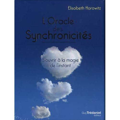 L'ORACLE DES SYNCHRONICITES