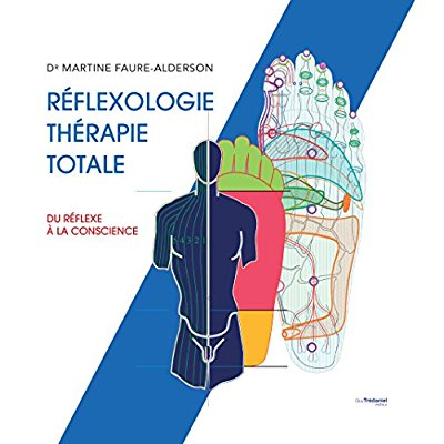 REFLEXOLOGIE : THERAPIE TOTALE