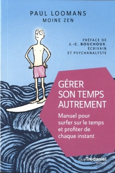 GERER SON TEMPS AUTREMENT (POCHE)
