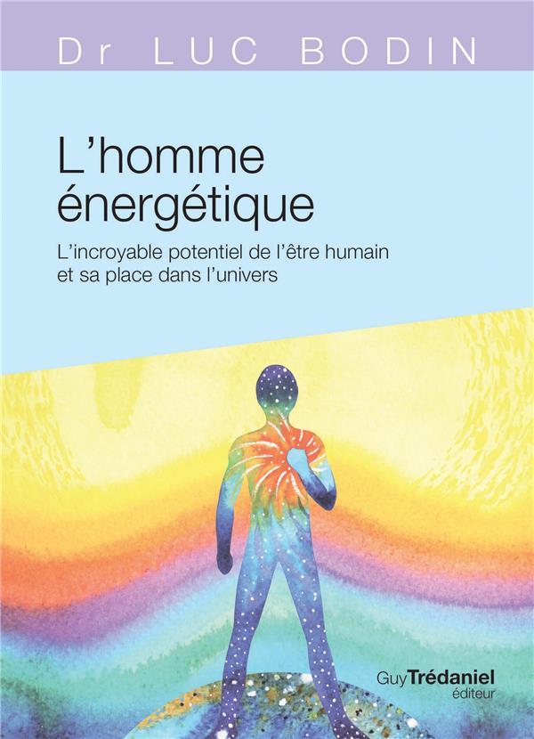 L'HOMME ENERGETIQUE