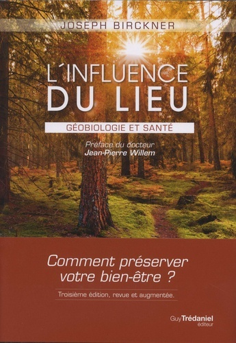INFLUENCE DU LIEU (L')