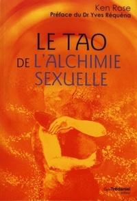 TAO DE L'ALCHIMIE SEXUELLE (LE)