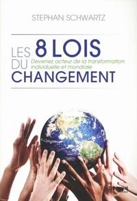 LES HUIT LOIS DU CHANGEMENT