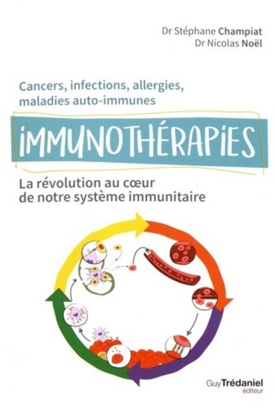 IMMUNOTHERAPIES