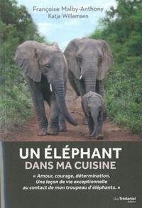 UN ELEPHANT DANS MA CUISINE