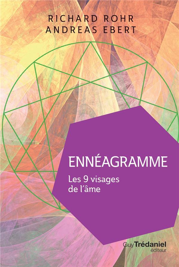 ENNEAGRAMME LES 9 VISAGES DE L'AME