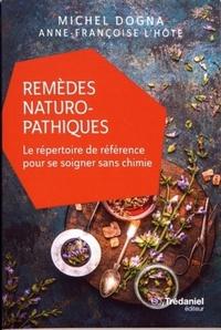 REMEDES NATURO-PATHIQUES