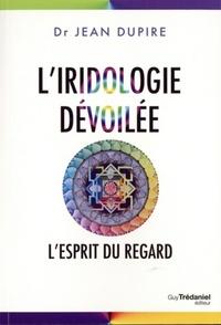 L'IRIDOLOGIE DEVOILEE