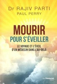 MOURIR POUR S'EVEILLER