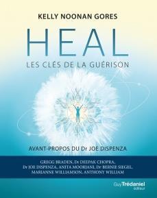 HEAL - LES CLES DE LA GUERISON