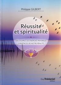 REUSSIR ET SPIRITUALITE