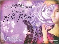 ORACLE DE PHYTOTHERAPIE DE MADEMOISELLE MILLE PETALES