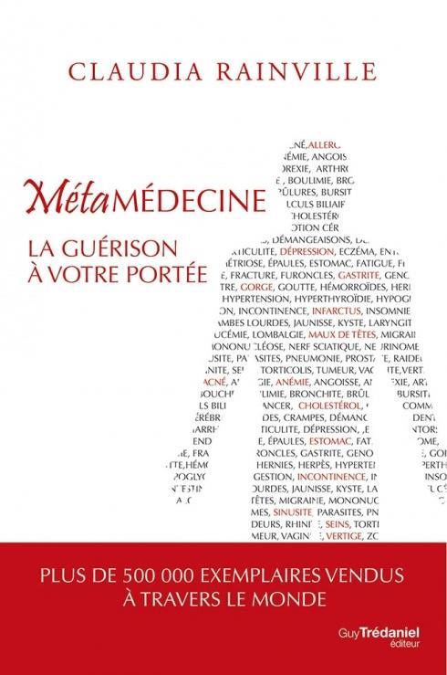 METAMEDECINE - LA GUERISON A VOTRE PORTEE