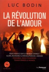 LA REVOLUTION DE L'AMOUR