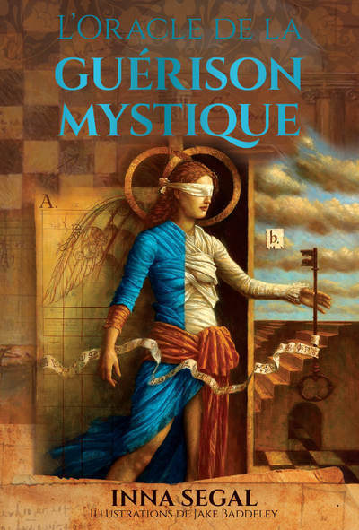 L'ORACLE DE LA GUERISON MYSTIQUE