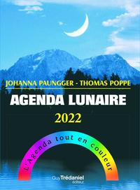 AGENDA LUNAIRE 2022