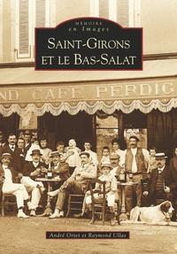 SAINT-GIRONS ET LE BAS-SALAT
