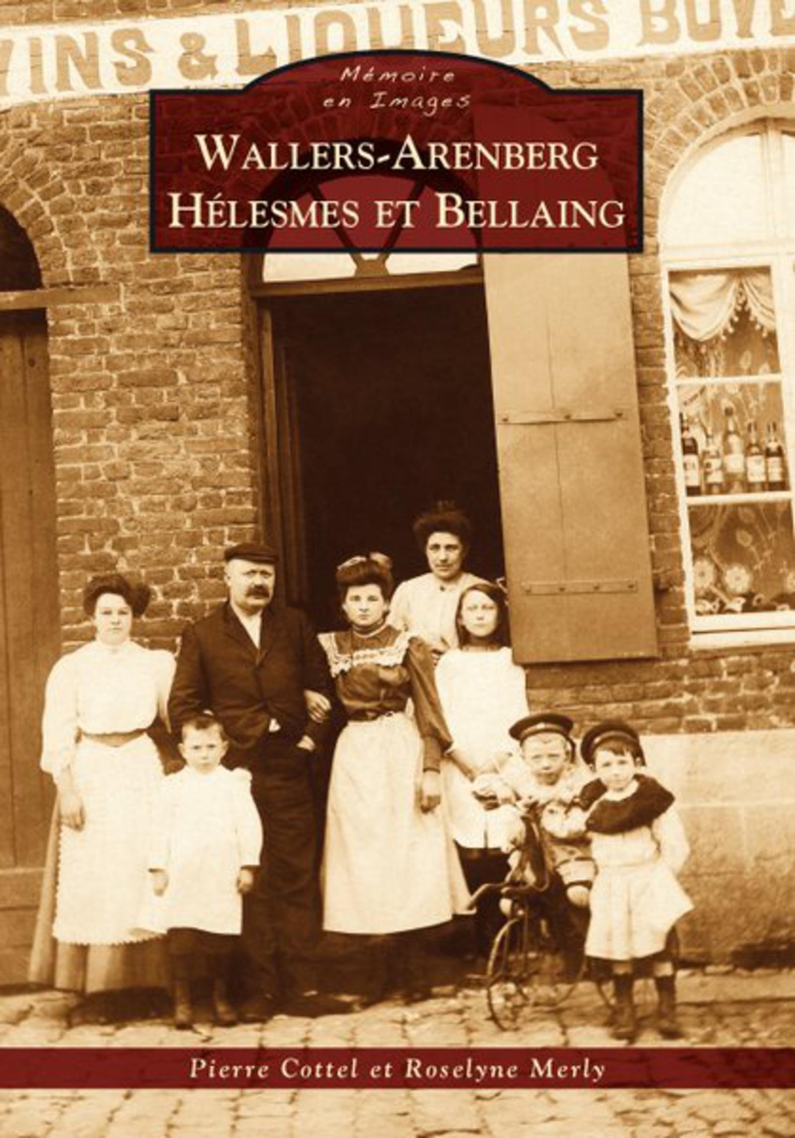 WALLERS-ARENBERG, HELESMES ET BELLAING