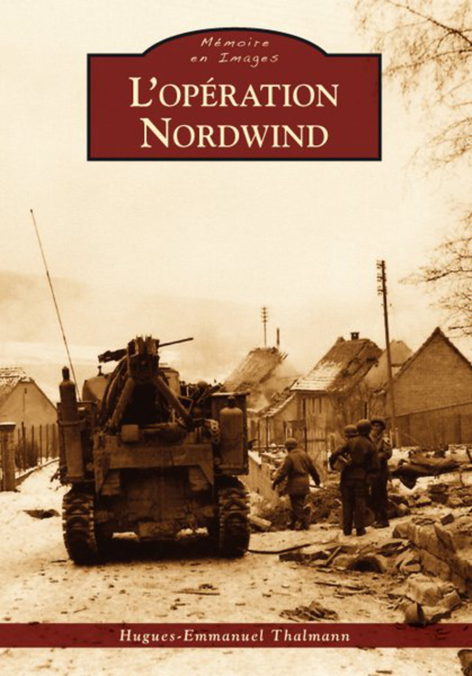 OPERATION NORDWIND (L')