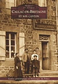 CALLAC-DE-BRETAGNE ET SON CANTON