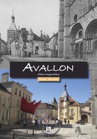 AVALLON D'HIER A AUJOURD'HUI