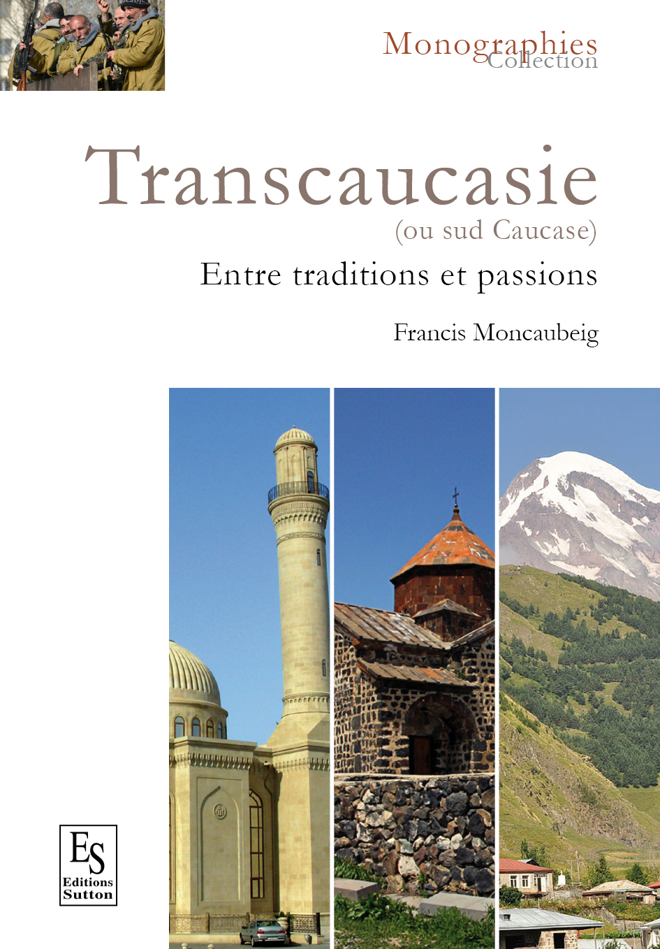 TRANSCAUCASIE - ENTRE TRADITION ET PASSION
