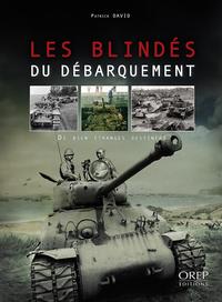 LES BLINDES DU DEBARQUEMENT