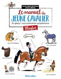 LE MANUEL DU JEUNE CAVALIER