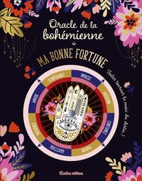 ORACLE DE LA BOHEMIENNE. MA BONNE FORTUNE