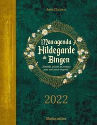MON AGENDA HILDEGARDE DE BINGEN 2022