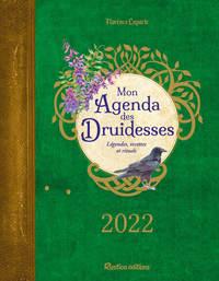 MON AGENDA DES DRUIDESSES 2022