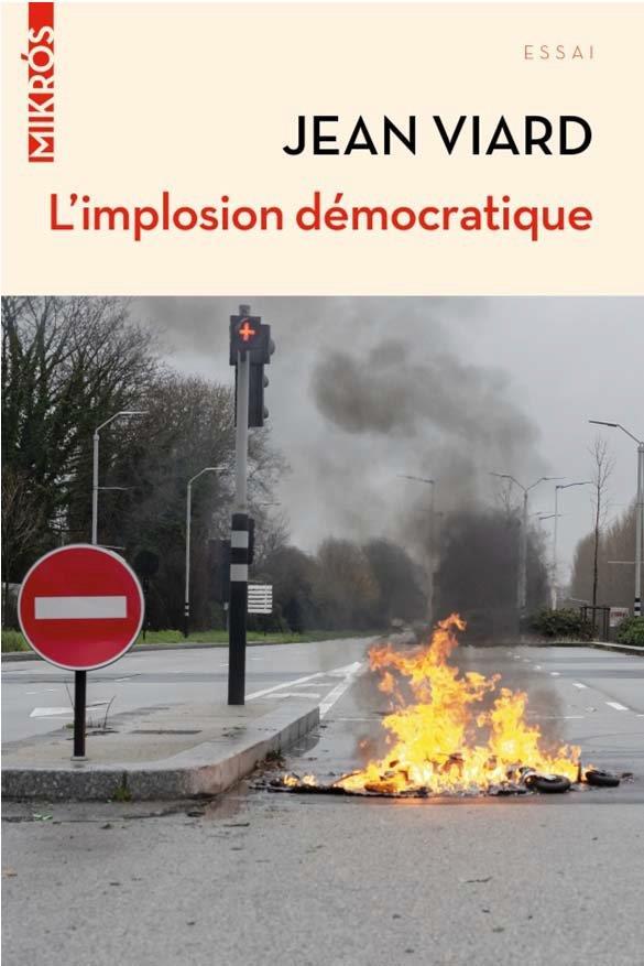 L'implosion democratique