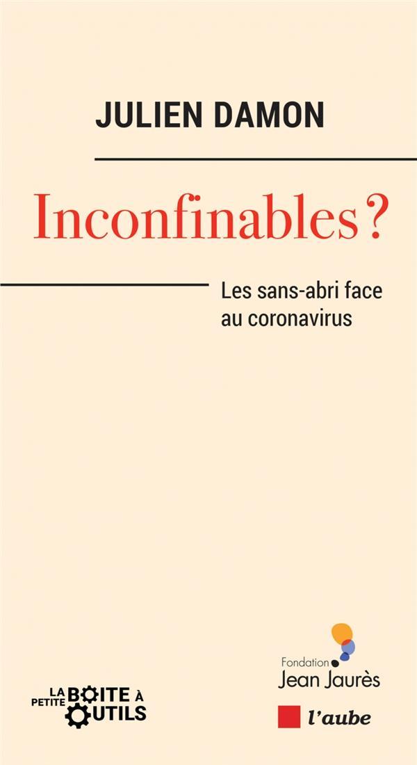 Inconfinables ? - les sans-abri face au coronavirus