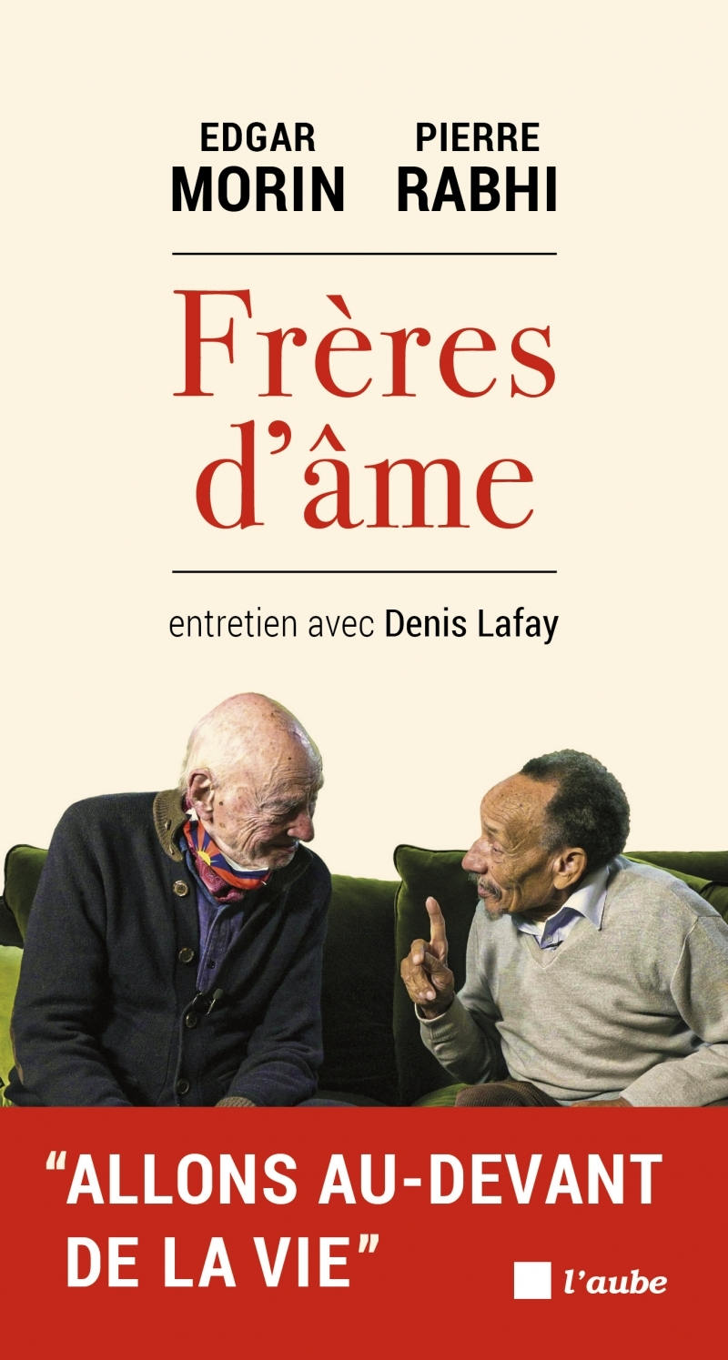 FRERES D'AME
