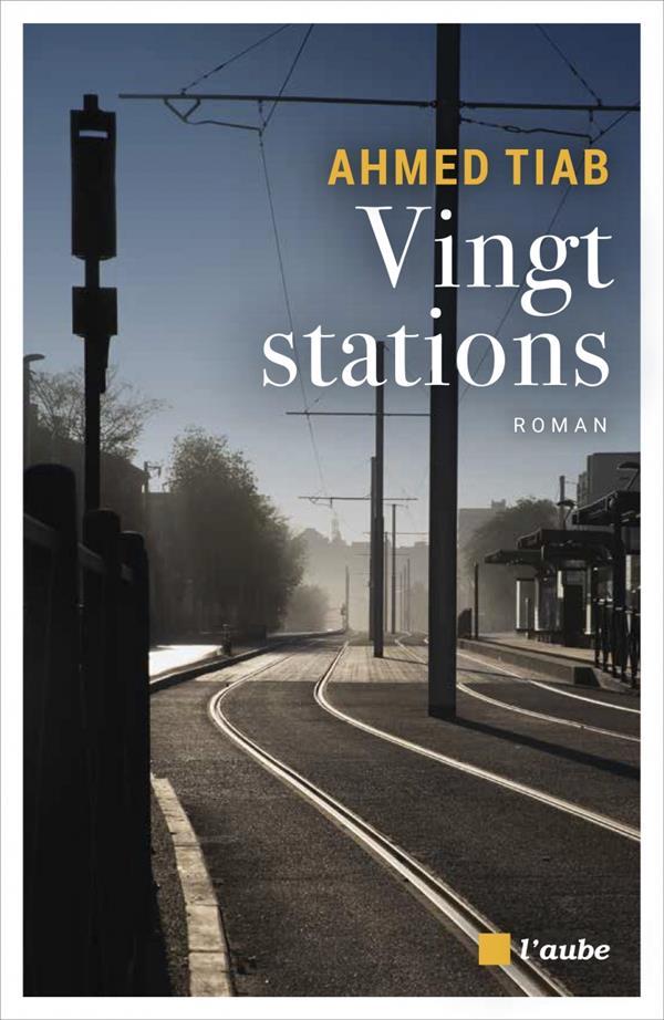 Vingt stations