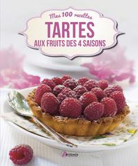 TARTES AUX FRUITS DES 4 SAISONS