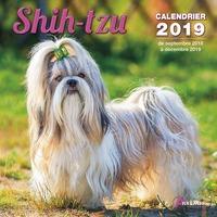 CALENDRIER SHIH-TZU 2019
