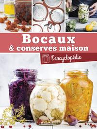 BOCAUX ET CONSERVES MAISON L'ENCYCLOPEDIE