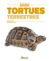 TORTUES TERRESTRES