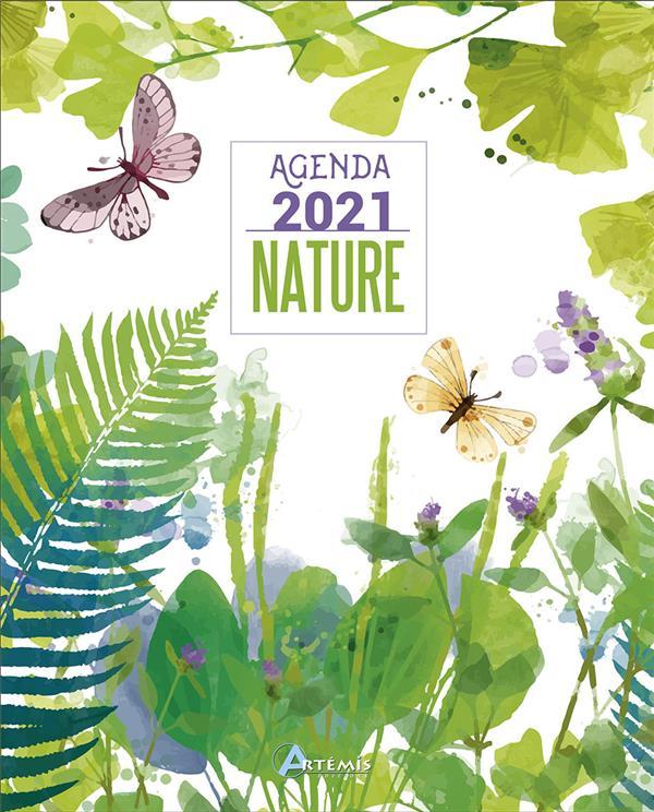 AGENDA 2021 NATURE