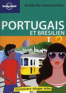 GUIDE DE CONVERSATION PORTUGAIS ET BRESILIEN 3ED