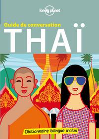 GUIDE DE CONVERSATION THAI 3ED