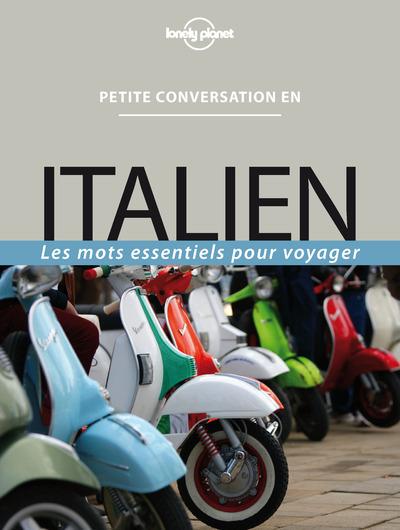 PETITE CONVERSATION EN ITALIEN 6ED