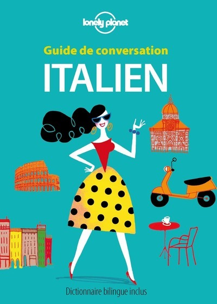 GUIDE DE CONVERSATION ITALIEN 7ED