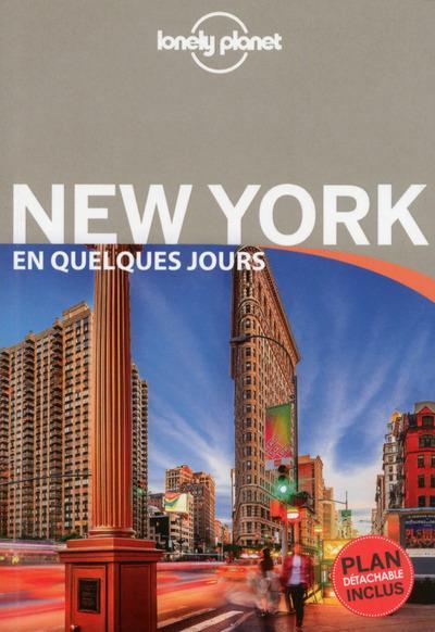 New york en quelques jours 6ed