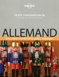 PETITE CONVERSATION EN ALLEMAND 7ED