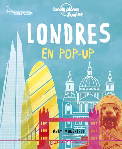 LONDRES EN POP-UP 1ED