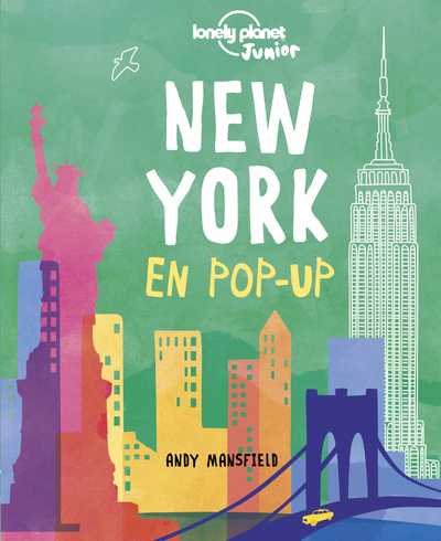 NEW-YORK POP-UP 1ED