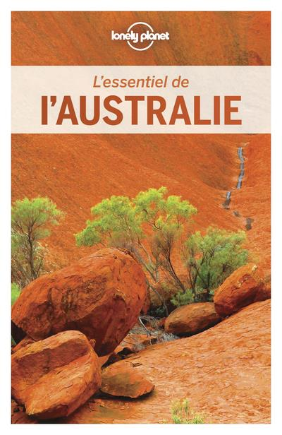 L'essentiel de l'australie 5ed