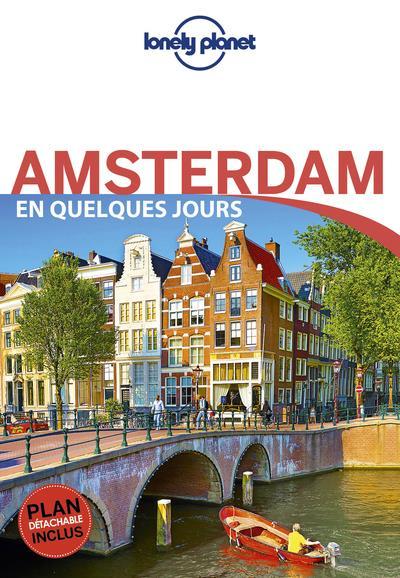 Amsterdam en quelques jours 5ed